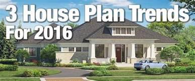 home design books 2016 3 house plan trends for 2016 sater design