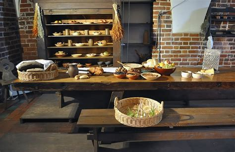 cooking islands for kitchens kitchen of malbork castle kitchens of yesteryear