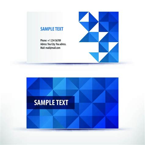 business cards templates microsoft word microsoft business card template free business card idea