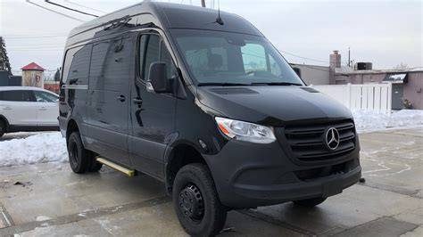 We appreciate your interest in our inventory, and apologize we do not have model details displaying on the website at this time. 2020 Mercedes-Benz Sprinter 3500XD Crew Van Drivers' Notes | Autoblog