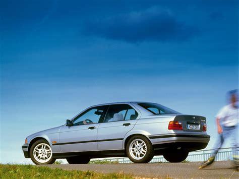 Bmw 3 Series Sedan Picture by Bmw 3 Series Sedan E36 1991 1992 1993 1994 1995