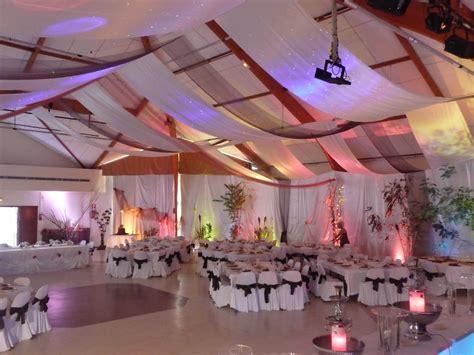 decoration plafond salle de mariage decoration mariage decoration mariage seine et marne val de marne aisne