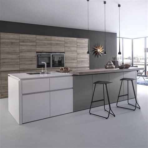 cuisine moderne blanc laqué davaus cuisine moderne bois laque avec des idées
