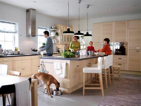 kitchen family room design 디자인하자 주방 인테리어 해외 식생활문화에 따라 달라지는 부엌 인테리어 4752