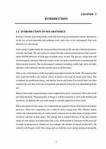 Solar Inverter Project Report