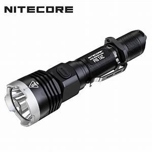 Lampe Torche Longue Portée : lampe torche nitecore p16 tac 1000lumens lampe torche de ~ Dailycaller-alerts.com Idées de Décoration