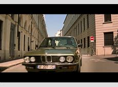 BMW featured in Mission Impossible Fallout Trailer