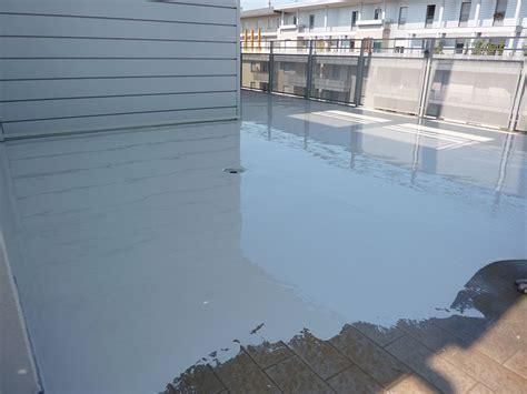 impermeabilizzazioni terrazzi impermeabilizzazioni in resina grg resine bergamo