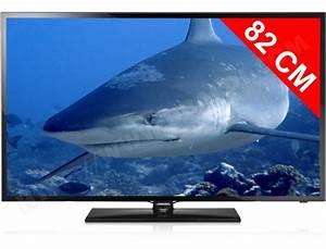 Tele Pas Cher 80 Cm : samsung ue32f5000 pas cher tv led 82 cm ~ Teatrodelosmanantiales.com Idées de Décoration