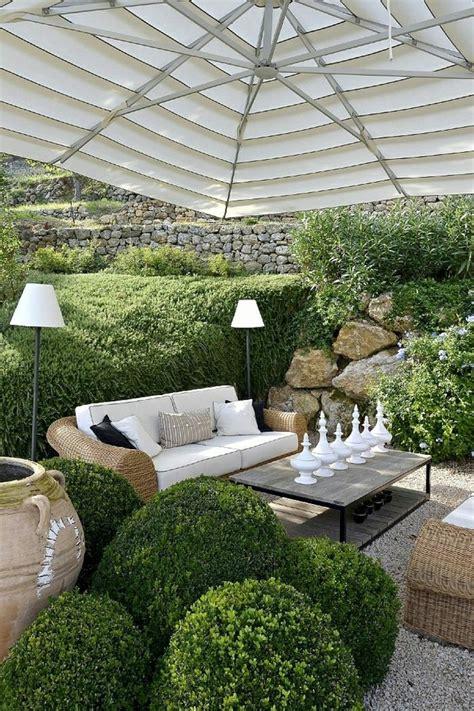 Gebrauchte Garten Möbel by Moderne Gartengestaltung 110 Inspirierende Ideen In
