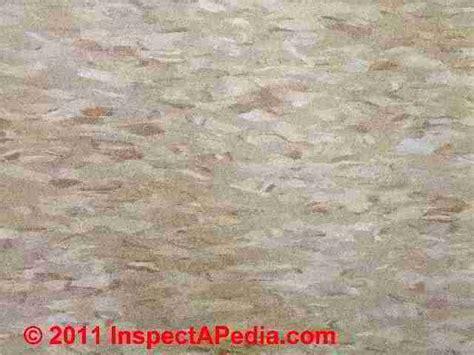asbestos  peel  stick floor tiles