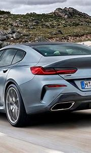 2020 BMW 8 Series Gran Coupe Review, Trims, Specs and ...