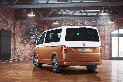 Volkswagen Caravelle 2019 by Volkswagen Multivan 6 1 2019 Bienvenidos A La Era Digital
