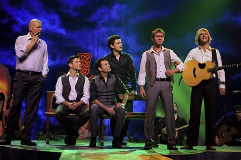 Celtic Thunder Irish Music