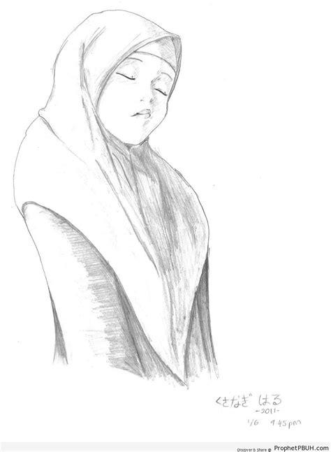 Opaque Manga Glasses – Drawings | Prophet PBUH (Peace Be