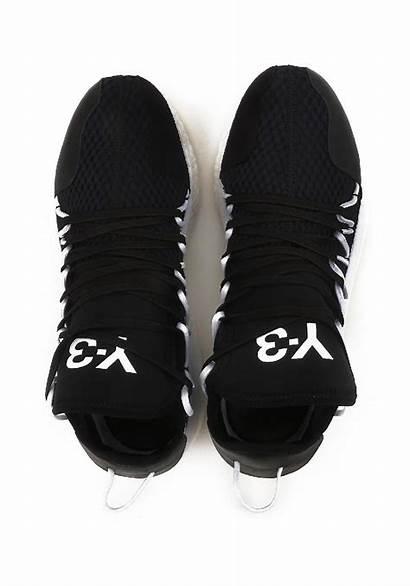 Sneakers Shoes Low Y3 Kusari Mens Italian