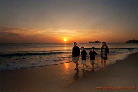 oahu vacation photographers  honolulu hawaii