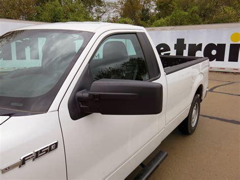 ford   cipa custom towing mirrors slip