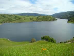 Del Valle Lake Livermore CA