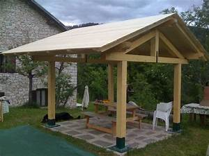 How To Build A Gazebo Your Projects@OBN