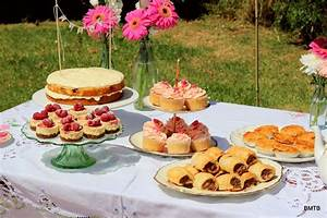 Pretty Summer Picnic Tea Party Party Ideas | Photo 10 of ...