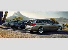 BMW 3 Series – Gran Turismo, Sedan & Sports Wagon – BMW USA