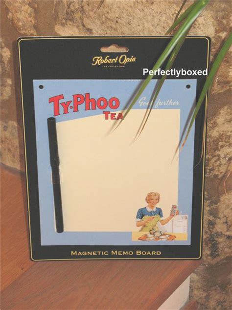 magnetic board for kitchen opie memo board typhoo at www perfectlyboxed 7315