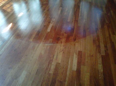 natural   clean  shine  hardwood