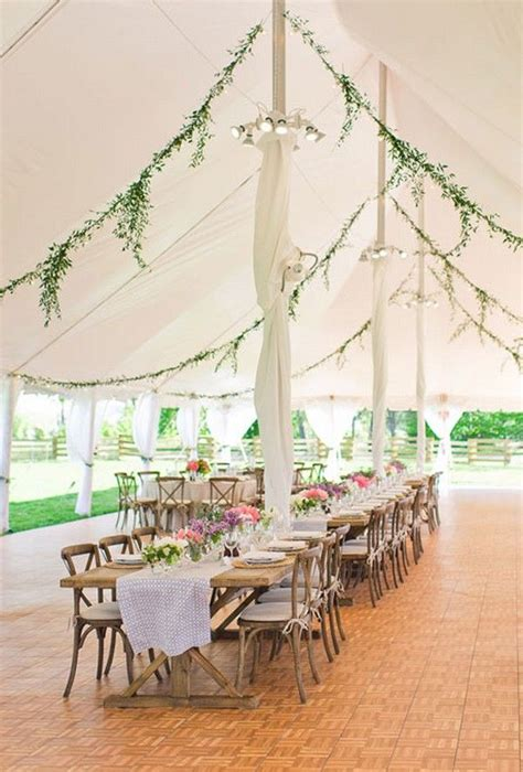 decorated tents for wedding receptions best 25 tent decorations ideas on