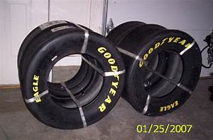 new goodyear track tires have yellow letters club cobra With goodyear eagle yellow letter street tires