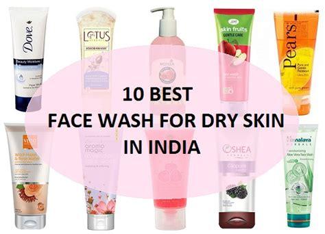 Fast homemade facial cleanser for dry sensitive skin