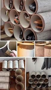 Fabriquer Rangement Chaussures 18 Tutoriels Pour Fabriquer Un