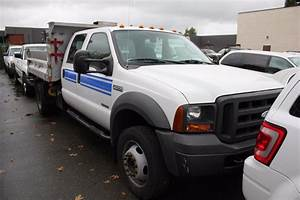 2005 Ford F