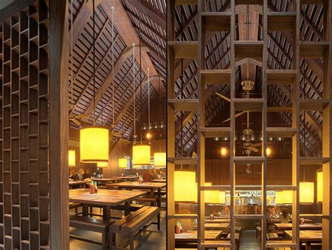 busaba eathai  david archer architects bicester