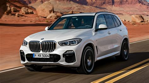 2019 Bmw X5 Engines by 2019 Bmw X5 Boasts New Tech And New Engines Autotrader Ca