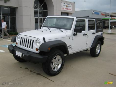 jeep white wrangler white jeep wrangler unlimited with on cars design ideas