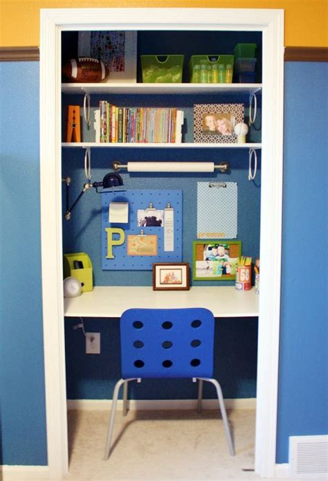 Homework Station Ideas   Clean and Scentsible