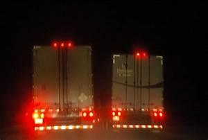 Trailer Clearance Light Regulations