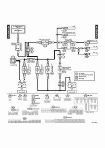 Subaru Key Switch Wiring Diagram