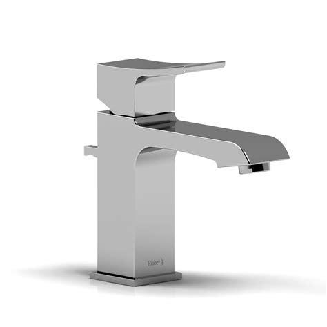 Riobel Zendo Single Hole Faucet ZS01   Bathroom faucet for