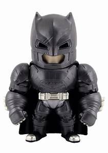 Batman V Superman 6quot Batman Figure W Armor