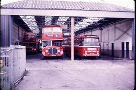 road  bus depot manchester evening news