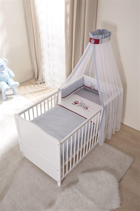 white vintage baby  crib  adult baby junior bed pine