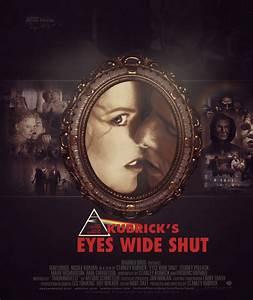 Eyes Wide Shut V2 Poster by ilkerozcan on DeviantArt