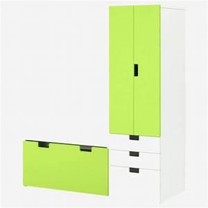 Ikea Kinder Schrank : ikea schrank kinderzimmer fabelhaft ikea kinderzimmer schrank unerwartet groayzagig stuva ~ Buech-reservation.com Haus und Dekorationen