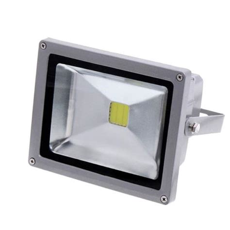 10w 12vdc led outdoor flood light