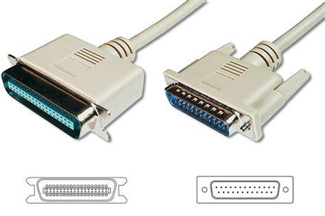 Porta Parallela Pc by Installazione Di Una Stante Le Connessioni Ubuntu