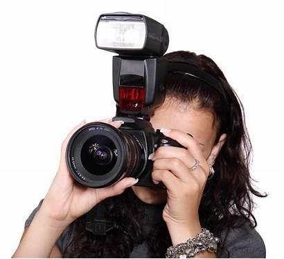 Camera Taking Digital Woman Transparent Pngpix Photographer