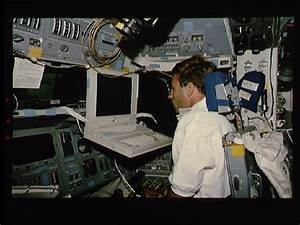 Old NASA Computer - Pics about space