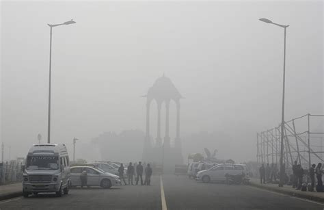 Gwalior Most Polluted City In India, Not Delhi Who Report